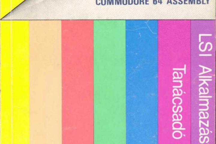 C64 Assembly
