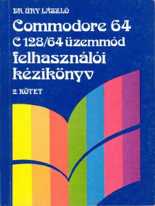 Commodore 128-64 üzemmód basic felhasználói kézikönyv II