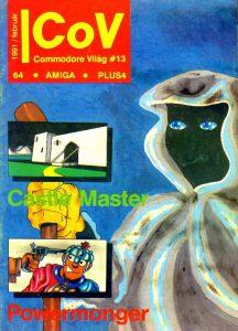 Commodore Világ 13.