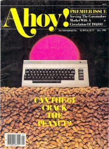 Ahoy! 01/1984 - Download
