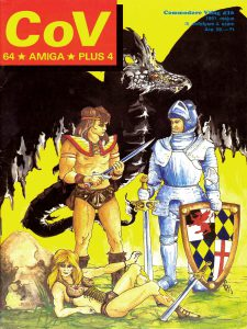 Commodore Világ 16.
