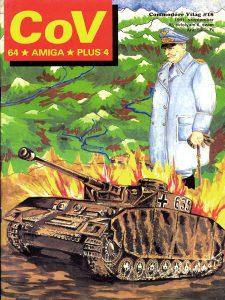 Commodore Világ 18.
